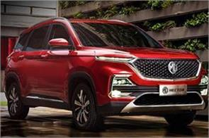 no impact of slowdown on suv sales up 33 in 2019