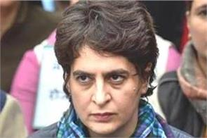 bjp s challenge to priyanka gandhi  when will kota go