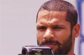 shikhar dhawan also claims  i am also ready to play at number three