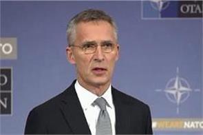nato ambassadors to meet on iran crisis official