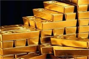 gold slipped by rs 170 silver also fell by rs 700