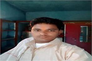 youth shot dead due to old enmity in the name of harsh firing