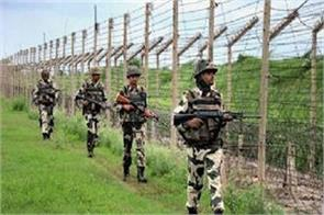 army personnel missing patrol kashmir army starts search operation