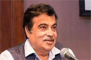 gadkari says target to make india a 5000 billion dollar economy difficult