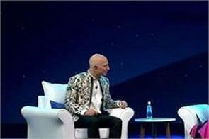 when shah rukh khan gave a funny answer to the question of amazon ceo
