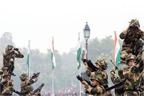 indian army 26 jan cap tanya shergill punjab barazil
