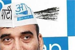 delhi chunav aap ministers gopal rai rajendra pal gautam