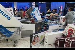 shop mistakenly puts tv worth rs 31500 for sale at rs 2450