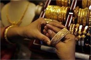 gold again rises 42 silver also rises 250 rupees