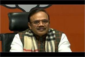 top bjp leaders will go door to door from january 5 in support of caa