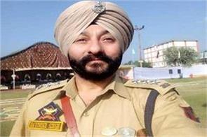 hizbul terrorist arrested dsp davinder singh contact former mla