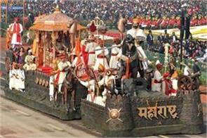 maharashtra s tableau will not be seen after bengal in january 26 parade