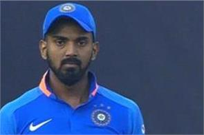 experts did not like kl rahul s wicketkeeping gave this argument