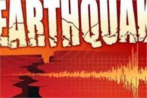5 3 earthquake tremors in nepal