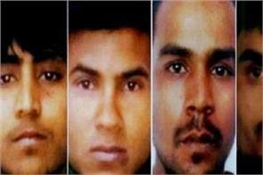 two executioners will demand from up to hang the culprits of nirbhaya case