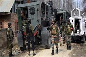 aide of hizbul militants arrested from pulwama