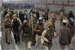 two bangladeshi and three others arrested in protest sent to judicial custody