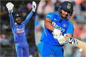ind v aus kl rahul replaces pant as wicketkeeper know reason