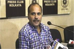 mirchi to congress leader adhir ranjan on pok statement of army chief