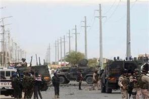 al shabaab s 16 terrorists killed in somalia