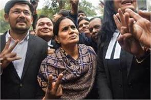 delhi elections political parties ready to place bets on nirbhaya s mother