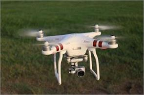 if not get drone registration done by 31 january punishment will be met