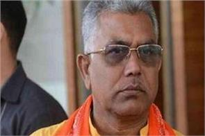 will send one crore illegal bangladeshis living in bengal ghosh