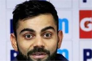 both dhawan and rahul can play also clear their position captain kohli