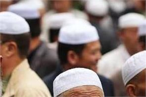 pak imran khan china uighur muslims bbc