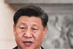 china xi jinping corona virus world xinhua