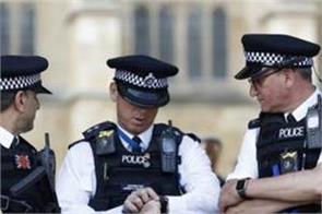 britain pakistan police sheron robbery