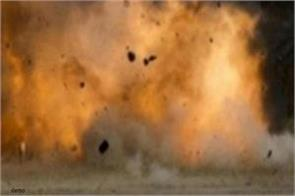africa 11 people killed in bomb blast in chad