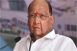pawar said on raut s statement should not comment about indira gandhi