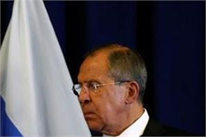 us russian foreign minister xinhua news agency middle east