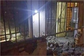 us embassy in iraq attacked with rocket