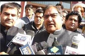 abhay chautala said cm manohar trying to create hurdle in syl construction