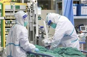 40 new cases of corona virus reported in the same hospital in wuhan study