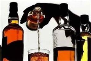 why punjab does not want home delivery of liquor