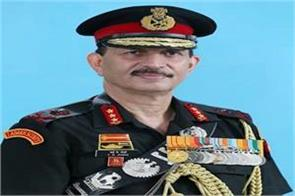 kargil war hero yk joshi becomes new northern army commander