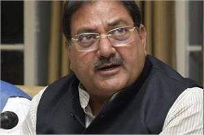 bjp puts burden on people s pockets to avenge the delhi defeat abhay