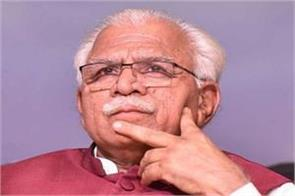 budget will meet the aspirations of the public manohar lal