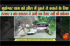 mukteshwar dham