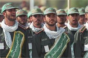 syria iran irgc member killed in aleppo rocket strike