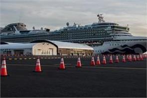 three more coronavirus cases jumped 64 on japan cruise ship