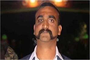 wing commander abhinandan dropped pak f 16 fighter aircraft from mig 21