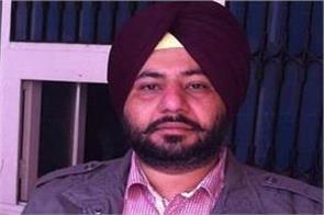 congress leader shot dead
