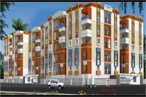 42 new flats will be built in chandigarh