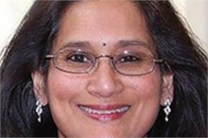 indian american usha reddi vying to enter senate from kansas
