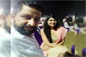 delhi womens commission chiarman swati maliwal and naveen jaihind get divorced