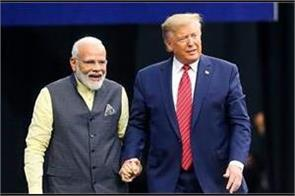 modi trump meeting important to us national security